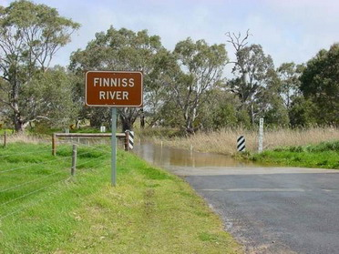 Finniss River