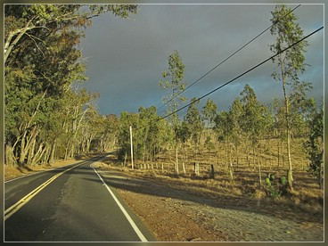 Saddle Rd., Big Island