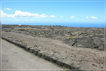 Keauhou Trailhead, Volcanoes NP, Big Island