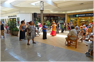 Big Island: Prince Kuhio Center